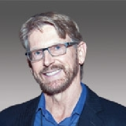 Tim Moran headshot