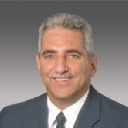 Peter Serenita headshot