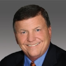 Paul Krueger headshot