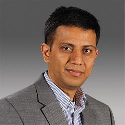 Kamal Upreti headshot