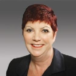 Rhonda MacAndrew headshot