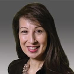 Cathy Fraser headshot
