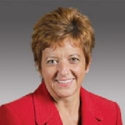 Lynda Fleury headshot