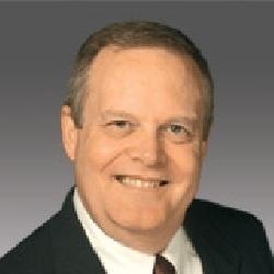 Dennis Hodges headshot