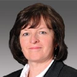 Annette Marcath headshot