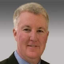 Dan McEvilly headshot