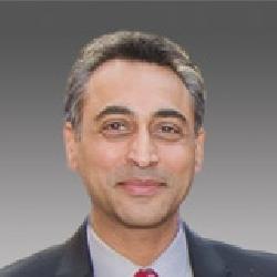 JP Saini headshot