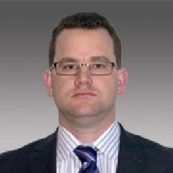 Ben Doyle headshot