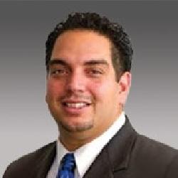 Eddie Borrero headshot
