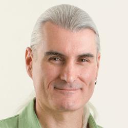 Chris Poulin headshot