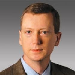 Mike Whitt headshot