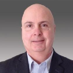 Jim Stephani headshot