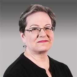 Wendy Nather headshot