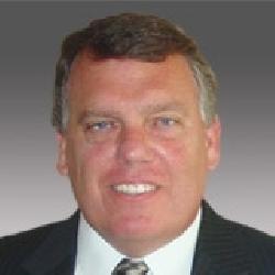 Glenn Coles headshot