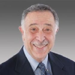 Stephen R. Katz headshot