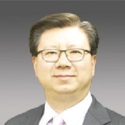 Joseph Lee headshot
