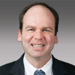 Patrick Unzicker headshot