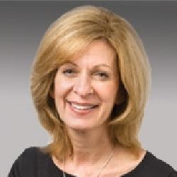 Mary Opperman headshot