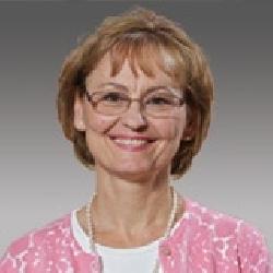 Karin Peterson headshot
