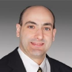 Eric Fisch headshot
