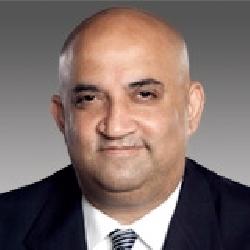 Rajesh Marar headshot