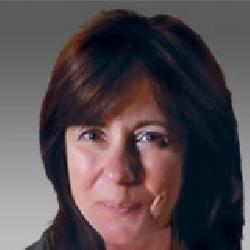 Karla Thomas headshot