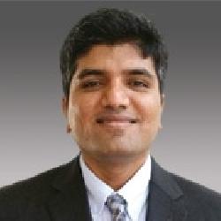Sandeep Katarnavre headshot