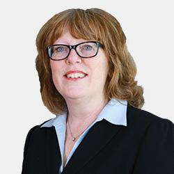 Mary Gendron headshot