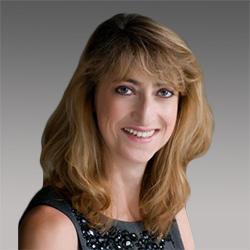 Sarah Buerger headshot