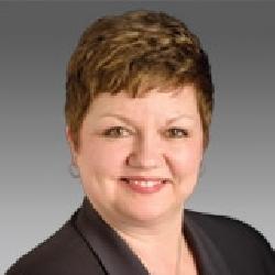 Lori von Heyking headshot