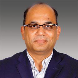 Kumar Amitesh headshot