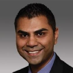 Mussawar Choudhry headshot