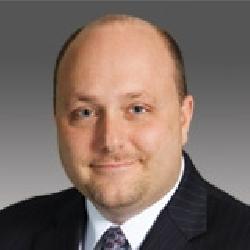 Steven Bugajski headshot