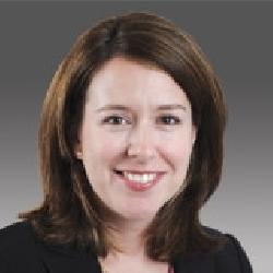 Melissa Hurst headshot