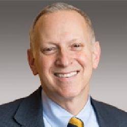 Bob Wittstein headshot