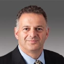 Tony Stoupas headshot